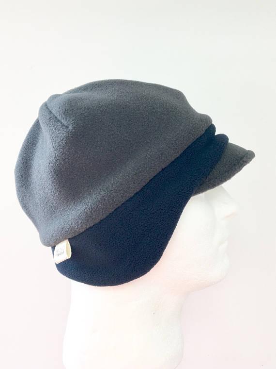 6f57edfa0a9 Unistyle Winter Hat