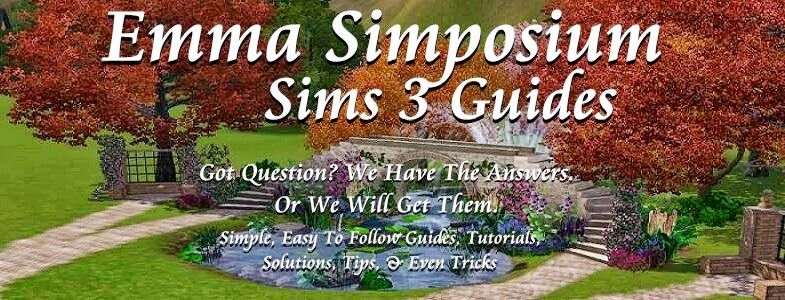 Installing and Using Sims 3 Package Files   Sims 3 Tutorials