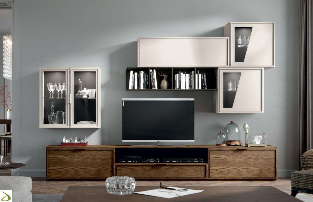 Soggiorno Dalcio nel 2019 | Arredamento moderno soggiorno ...