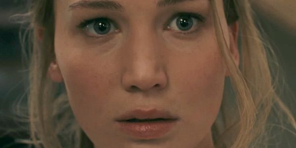 Jennifer Lawrence And Director Darren Aronofsky Have ...