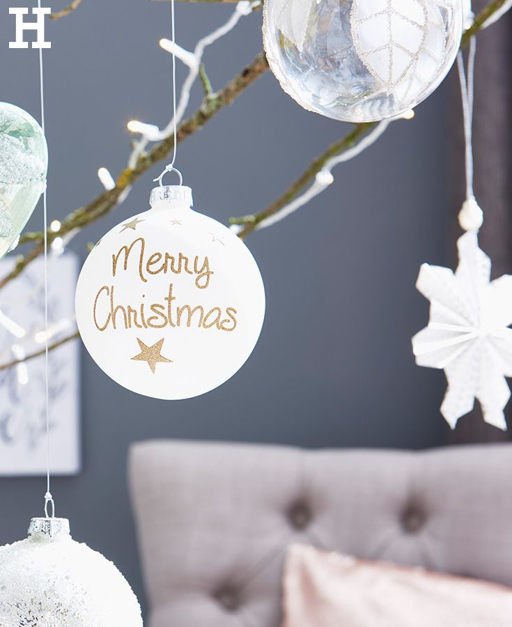 kugelige weihnachtsw nsche weihnachten winter kugel tannenbaum schmuck christbaum idee