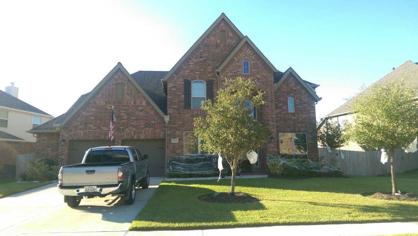 Quality One Year Warranty Home Inspection Rosenberg Tx Www Southernstarinspections Com Travis Southernstarinsp Home Inspection Home Inspector House Styles