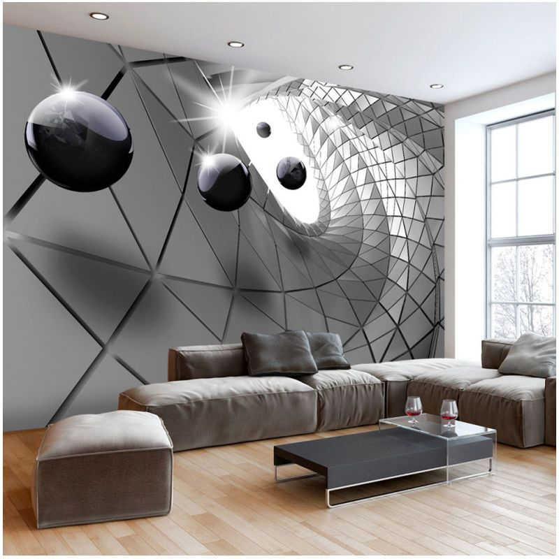 Film Adhesif Decoratif 3d Wall Murals Wall Murals Office Interiors