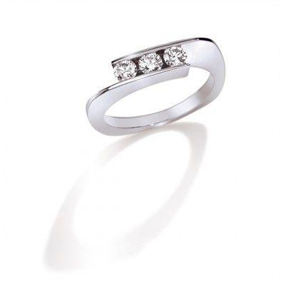 bague diamant garel