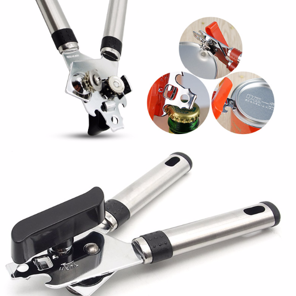 Kitchen, Dining & Bar Stainless Steel Professional Manual Craft ...