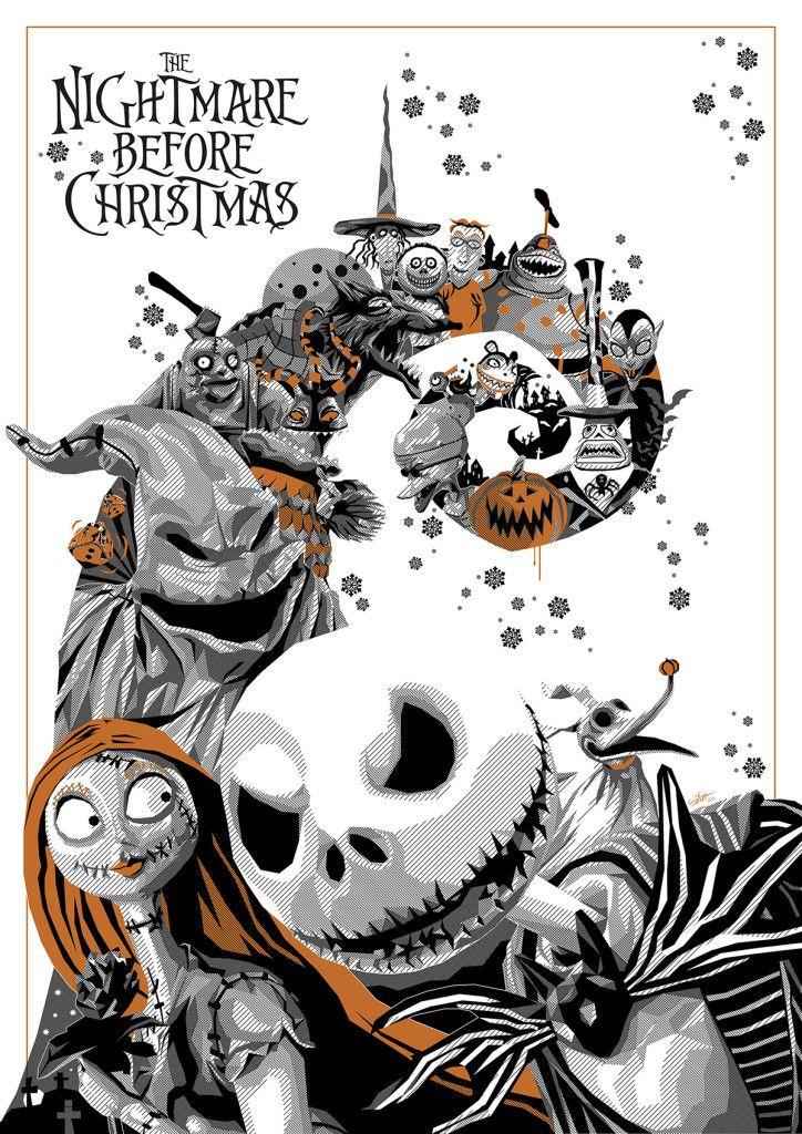 The Nightmare Before Christmas   Nightmare Before Christmas ...