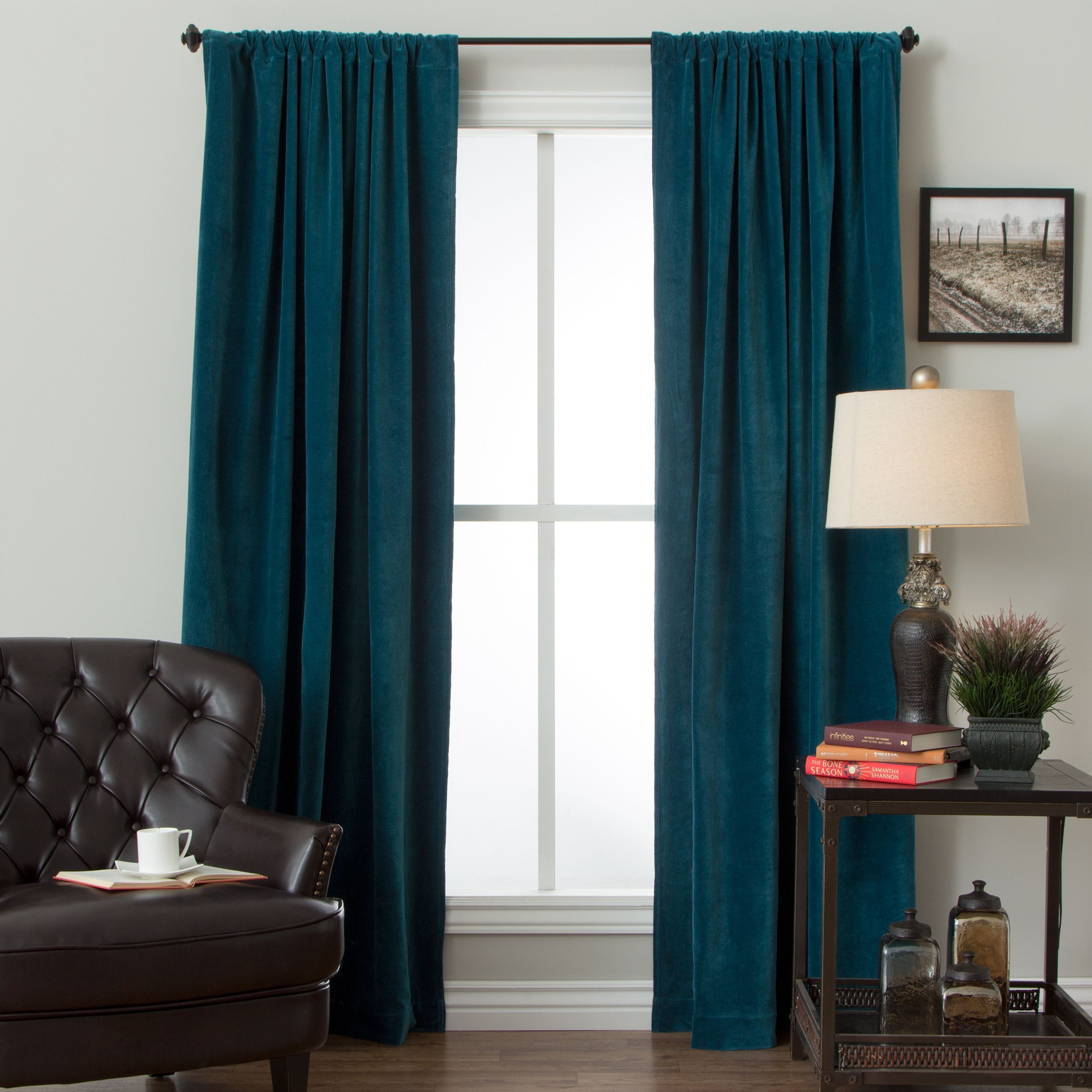 get back woven tab striped cheap sheer panels chenille quotations for guides curtain velvet on faux curtains find deconovo living shopping deals linen