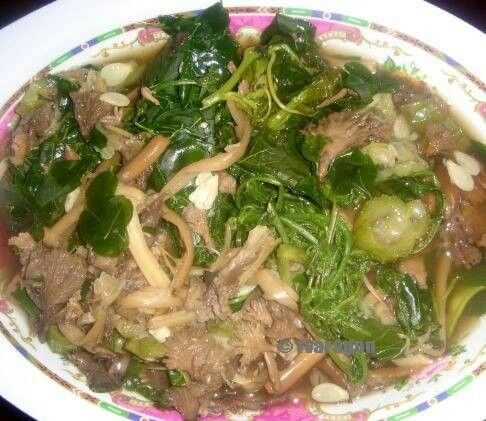 Authentic ilocano food kuditdit recipes pinterest for Authentic filipino cuisine