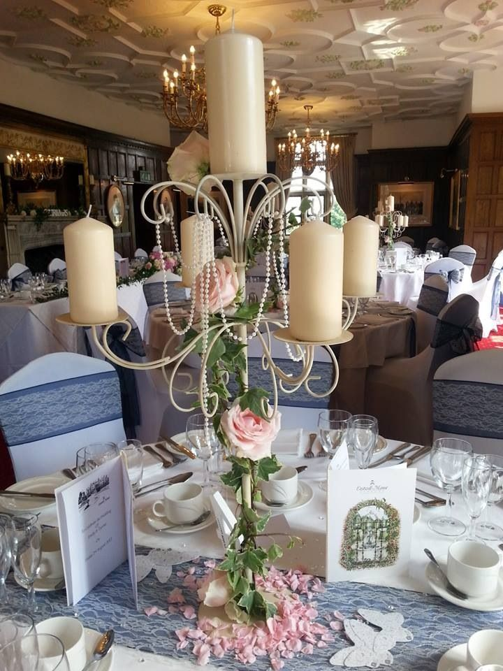Eastwell Manor Vintage Wedding Theme By Chic Wedding And Events