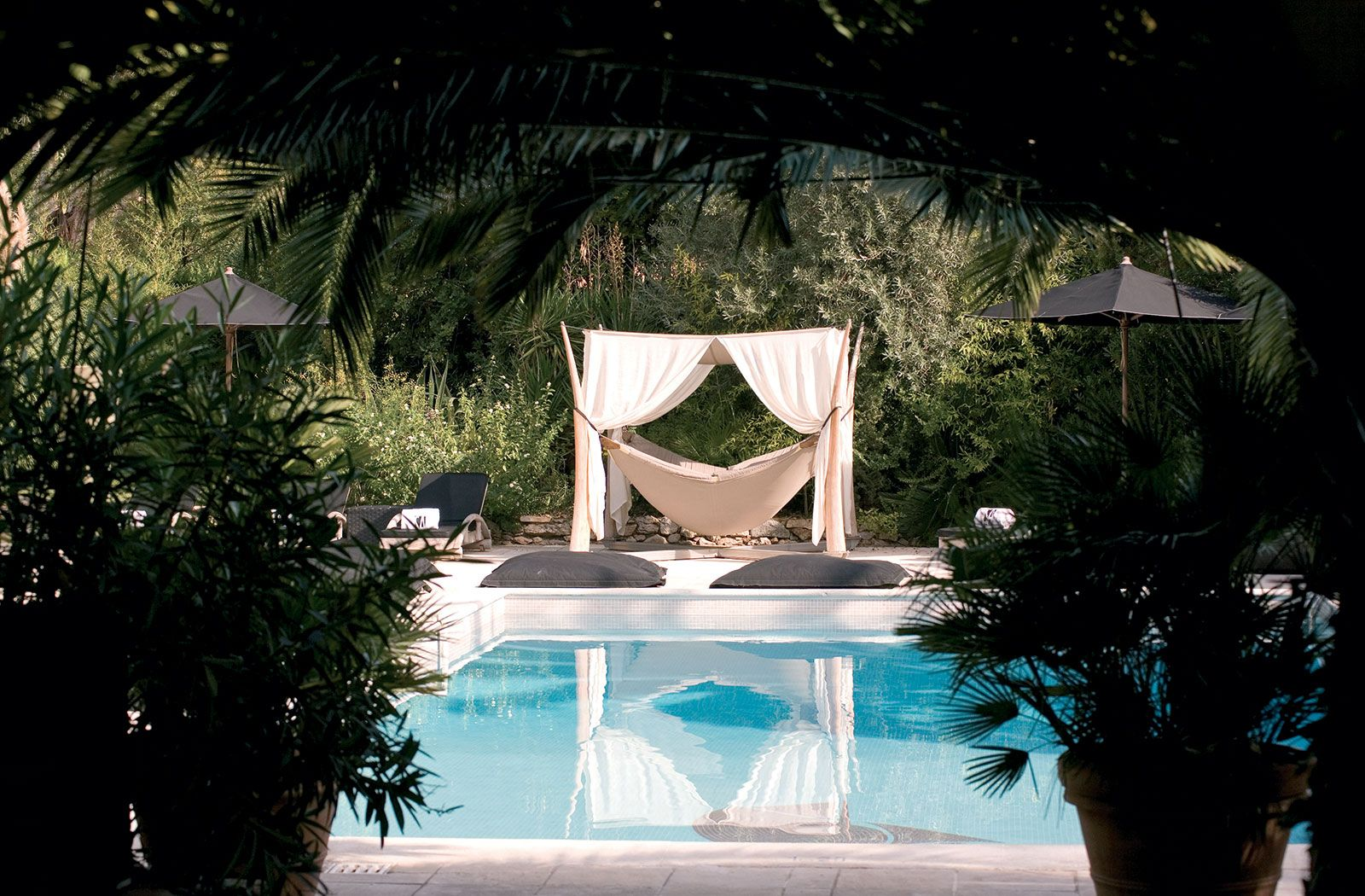 Charmant Photo Gallery Luxury Hotel Spa Saint Tropez | Saint Amour La Tartane  Pictures