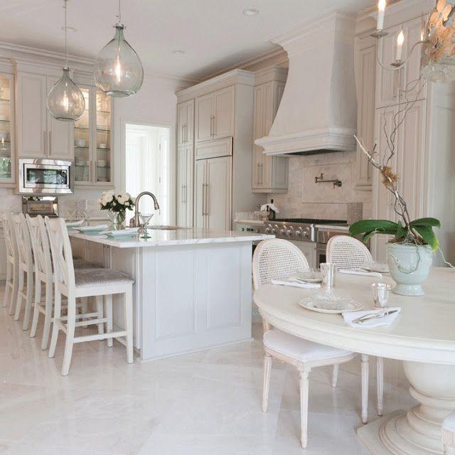 Salas de Jantar   Copa   Cozinha   Amor!