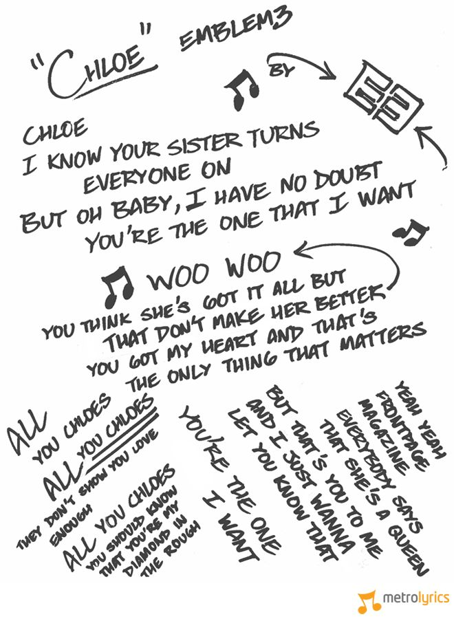 Iam sorry lyrics