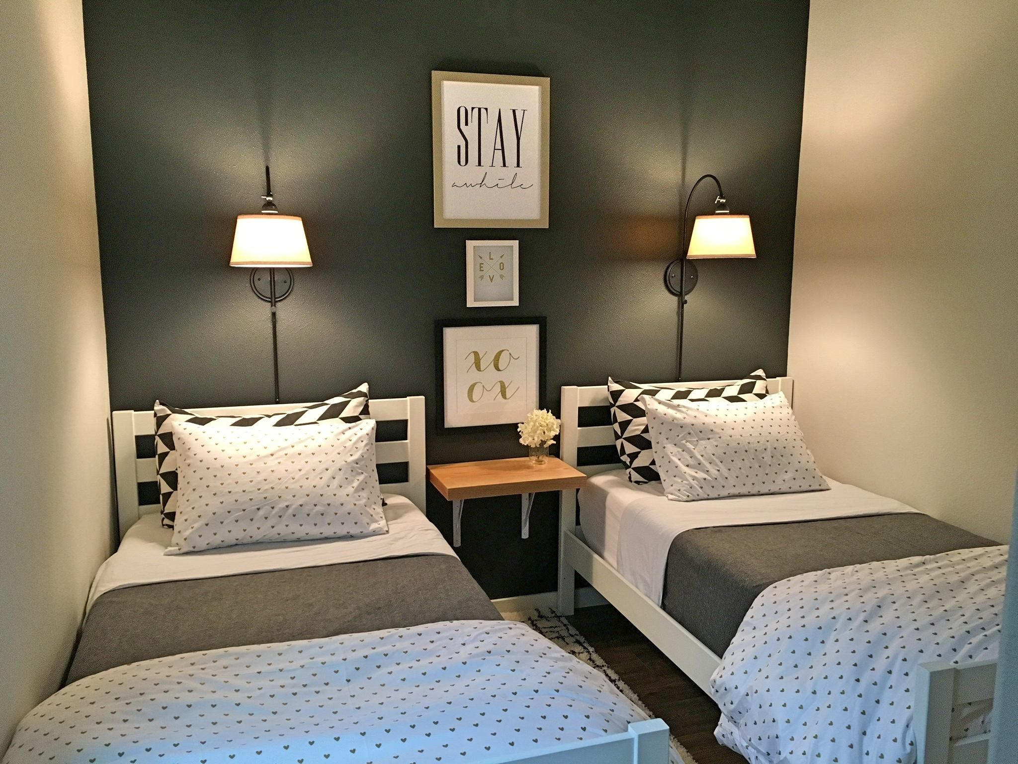Cozy Twin Bedroom Sets Contemporary Twin Bedroom Sets For Girls