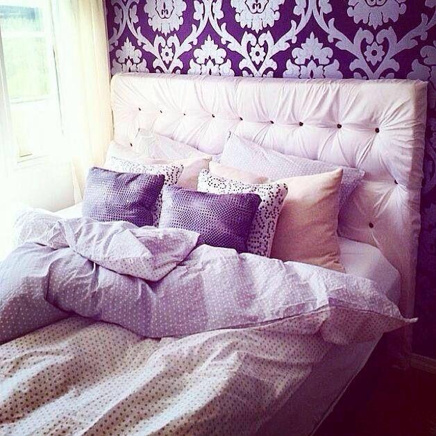 Ideetje voor slaapkamer