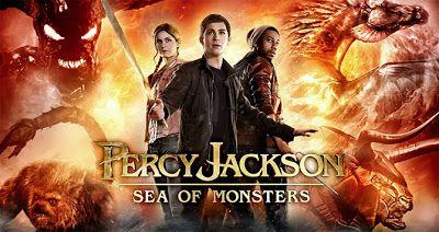 Percy Jackson E O Mar De Monstros Online Dublado Hd Com Imagens