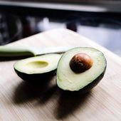 Avocados + Quark sind sehr effektiv gegen trockene Haut - # Hautpflege - #Avocad...  - Hautpflege ♡ ♡ ♡ #Hautpflege Tipps #Hautpflege #Hautpflege selbstgemacht #kombuchaselbermachen