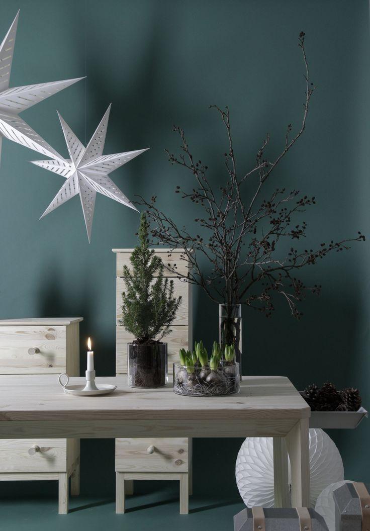 Styling for IKEA X-mas / minna jones #flatlay #flatlays #flatlayapp www.flat-lay.com