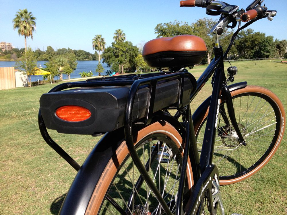Pedego City Commuter Review Prices Specs Videos Photos