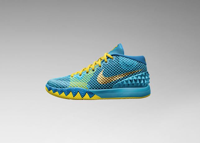 best service b82f1 3627e Cereal-Inspired Shoes | Hot Shoe Styles | Kyrie irving shoes ...