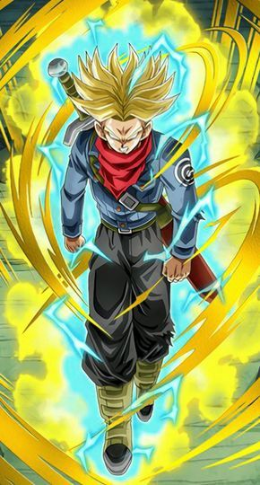 Vignette2wikianocookie Dragonball Images F F7 SSR Trunks Dokkan1 Revision Latest