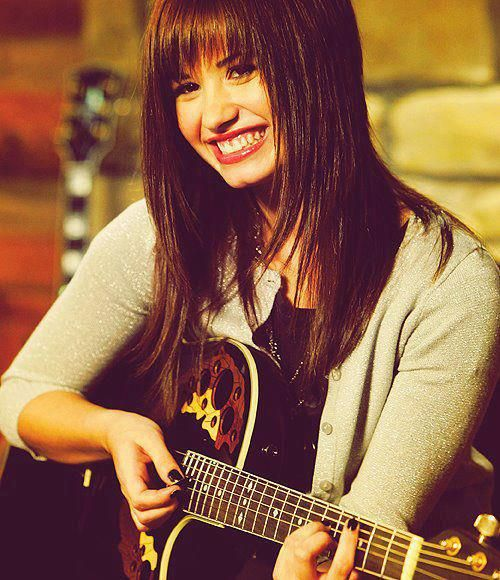 her smile ♥