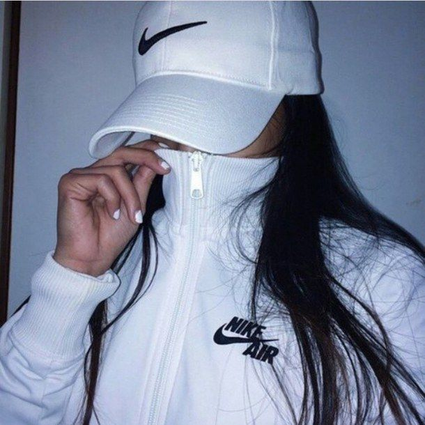 Baseball Cap Outfits Tumblr