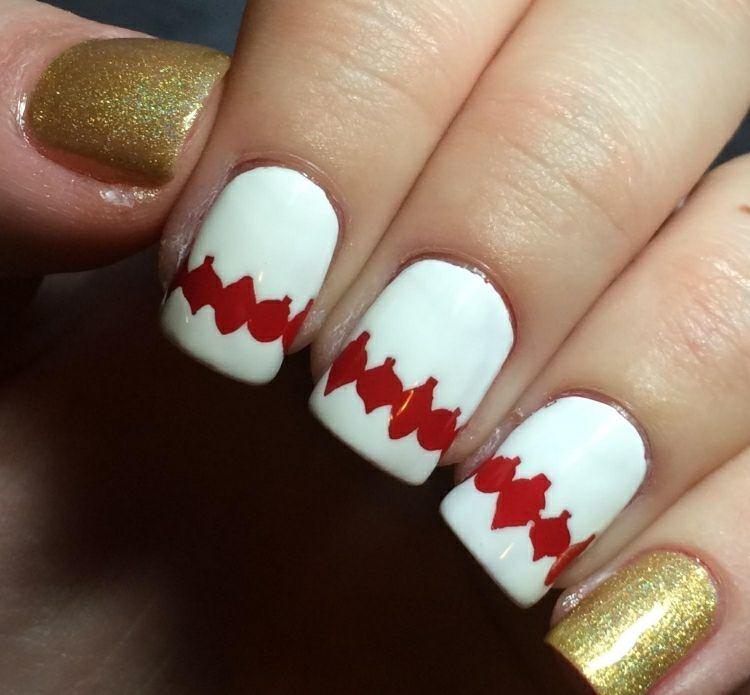 Pin de dahiana en Nails | Pinterest