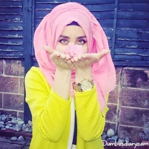 Muslim girls photos facebook