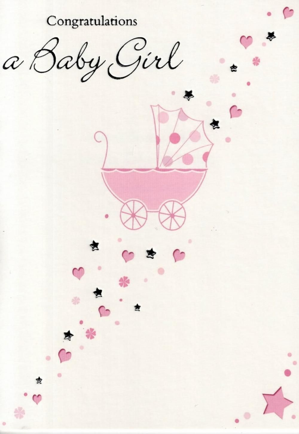 Pin By S Chia On New Babies New Born Baby Card New Baby