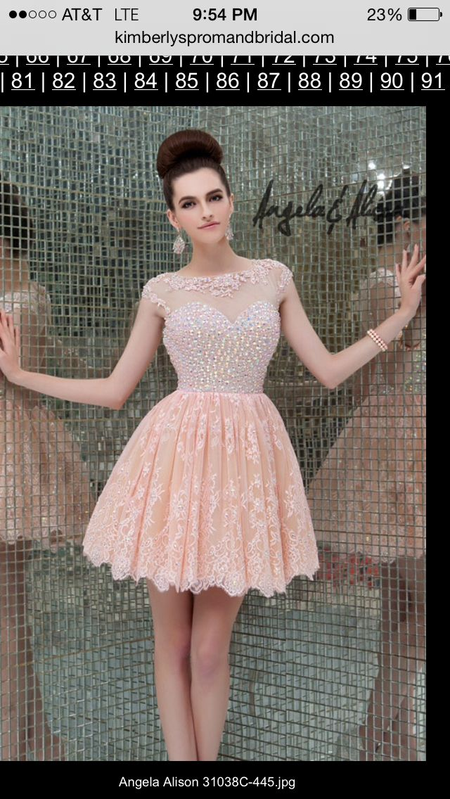 Lace Angela & Alison. I\'m in love | Prom | Pinterest