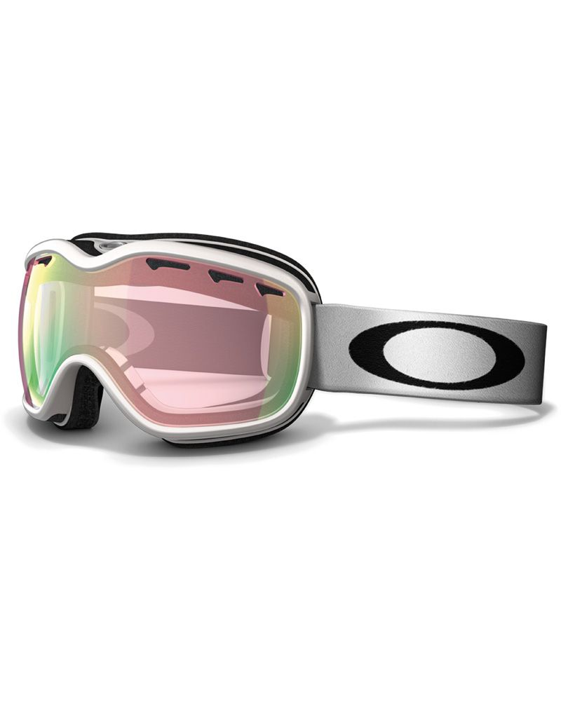 Hit the slopes in style! Women's Oakley Stockholm Goggle