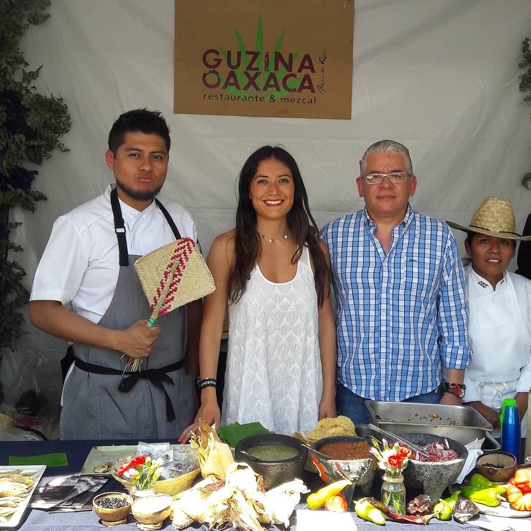 Sabor es Polanco 2017 fotos noticias: Festival gastronómico reconoce labor de mujeres en la cocina mexicana