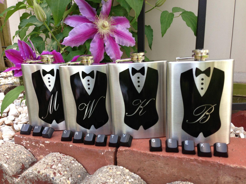 Best seller personalized flask groomsmen gift oz best man gift