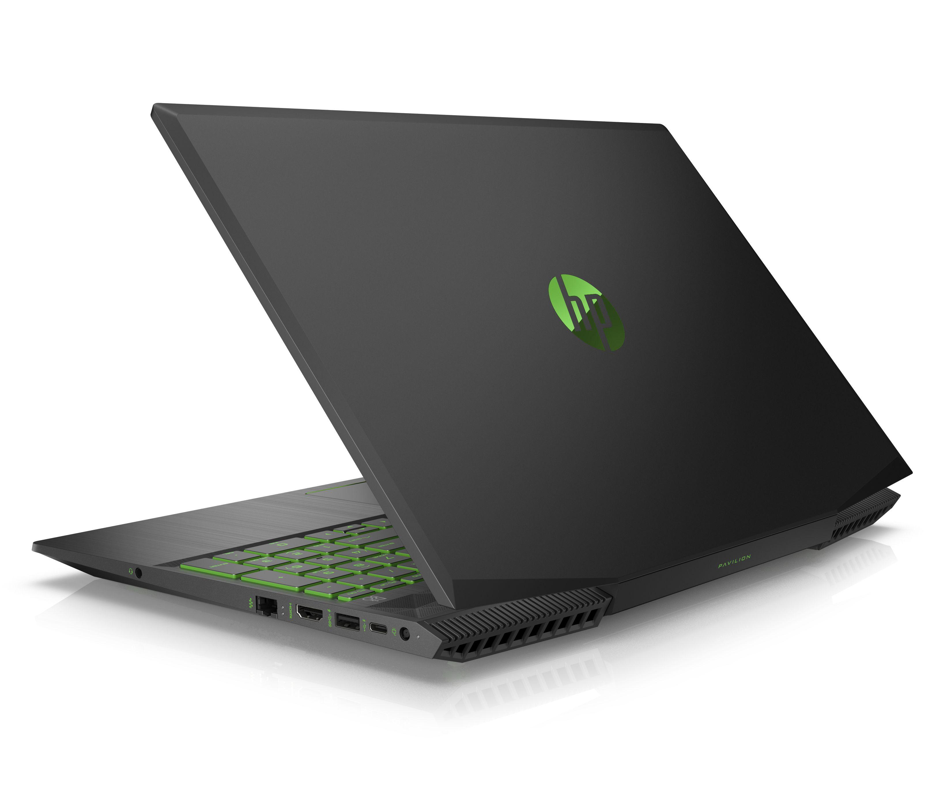 HP Pavilion Gaming Laptop 15.6