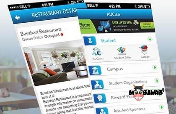 Hybrid App Development Company Abhu Dhabi App