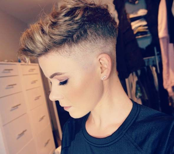 100 Top Pixie Haircuts Of All Time Short Hair