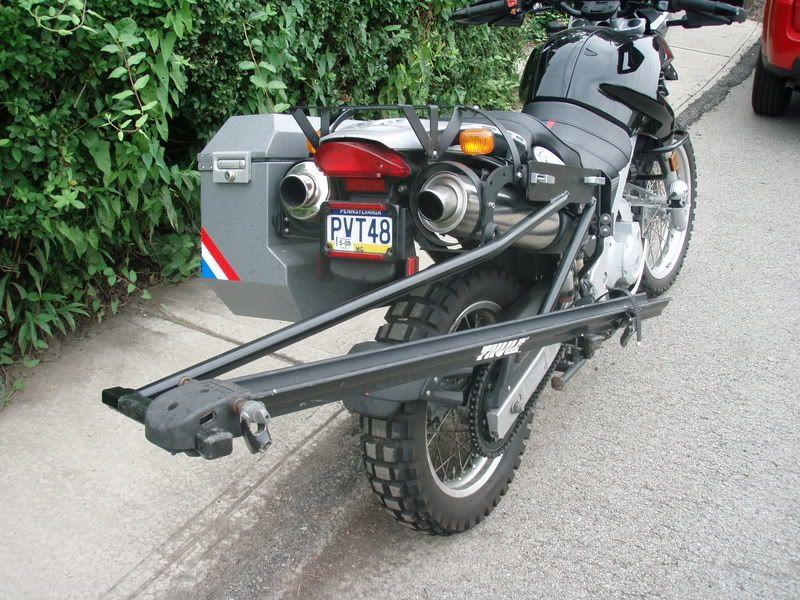 Motorcycle Bike Rack Hobby Motorcycle Motorcycle Bike