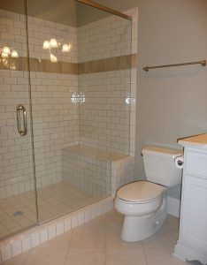 How To Turn Bathtub Into Shower Tub To Shower Conversion Big