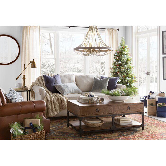 Wade Sofa Traditional Bedroom Pre Lit Garland Light