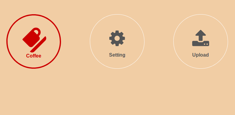 Icon Hover Rounded Animation With Bootstrap 4 Animated Icons Animation Icon