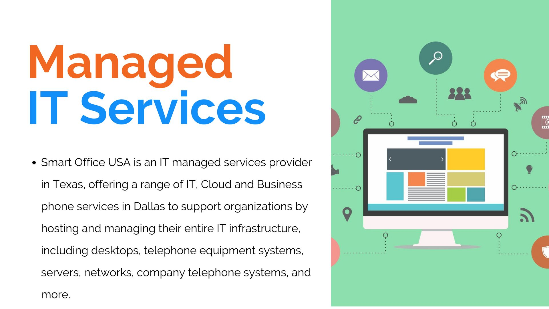 Time Is Money When It Comes To Managed It Services It Is All About Managing Your Time For The Best Of Your Profit Managed It Services Phone Service Voip Phone