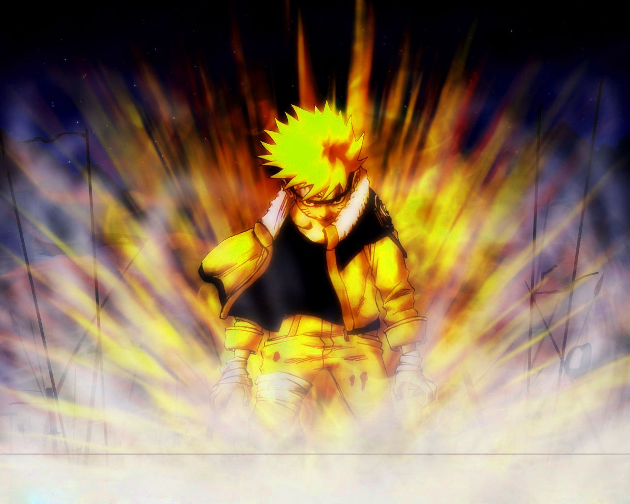 Naruto moving wallpapers 12801024 high definition