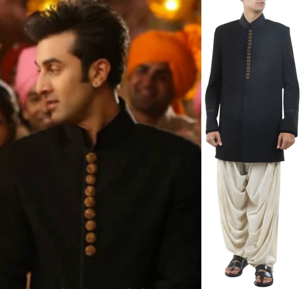 Pin by Pernia's Pop-Up Shop on Celebrity Style | Ranbir ...  Pin by Pernia&#...