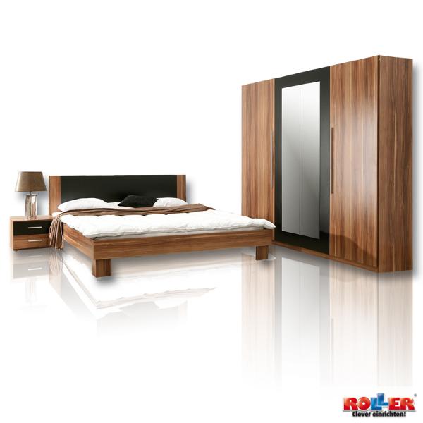Schlafzimmer Helen: Modernes Schlafzimmer Mit Tollem Design Und In