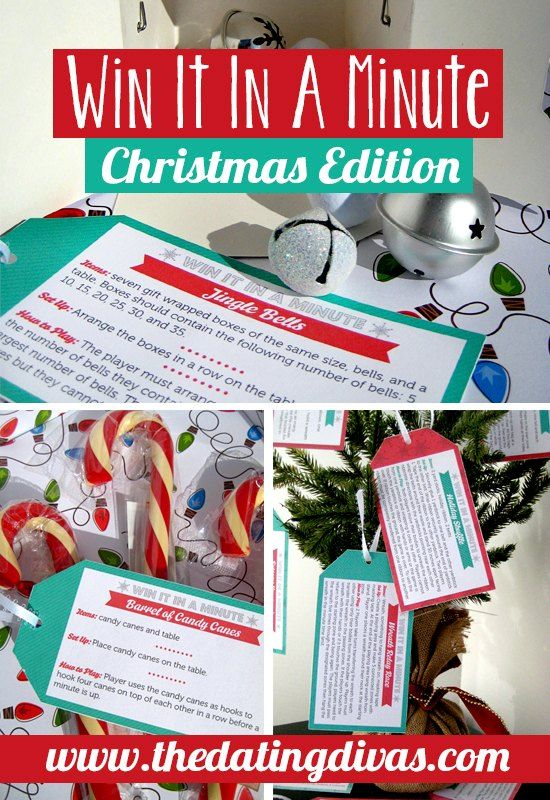 30 Perfect Christmas Games for Families