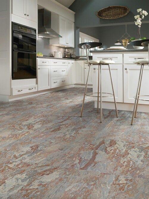 Cork floor … | Pinterest