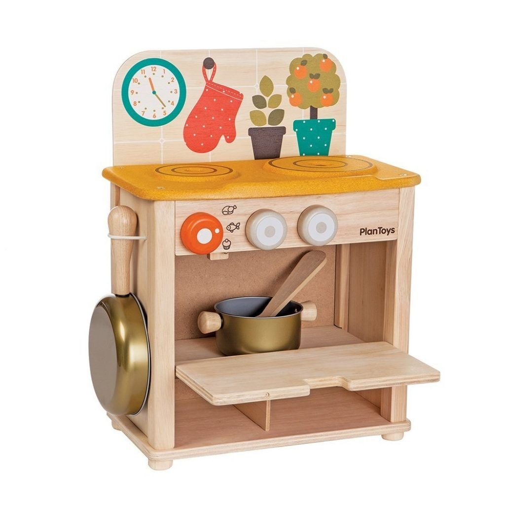 Best Kitchen Set For  Year Old