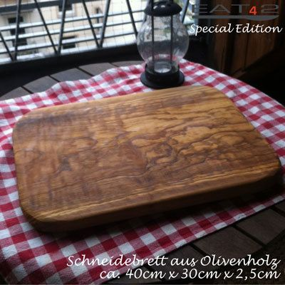 olivenholzbrett olive wood cutting board rectangular very big on etsy 9990 rund