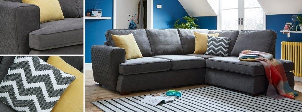 Pin By Chris Dykes On Lounge Sofa Corner Sofa 2 Seater Corner Sofa