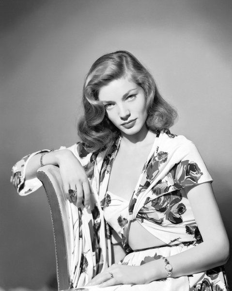"""Tod von Lauren Bacall: """"Unglaubliches Leben"""""""